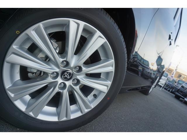 2.5Z 新車・両側電動スライドドア・ディスプレイオーディオ・Bluetooth・LEDヘッドライト・トヨタセーフティーセンス・クリアランスソナー・オートハイビーム・バックカメラ・純正18インチアルミ(12枚目)