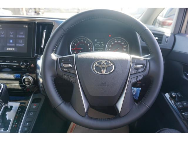 2.5Z 新車・両側電動スライドドア・ディスプレイオーディオ・Bluetooth・LEDヘッドライト・トヨタセーフティーセンス・クリアランスソナー・オートハイビーム・バックカメラ・純正18インチアルミ(14枚目)