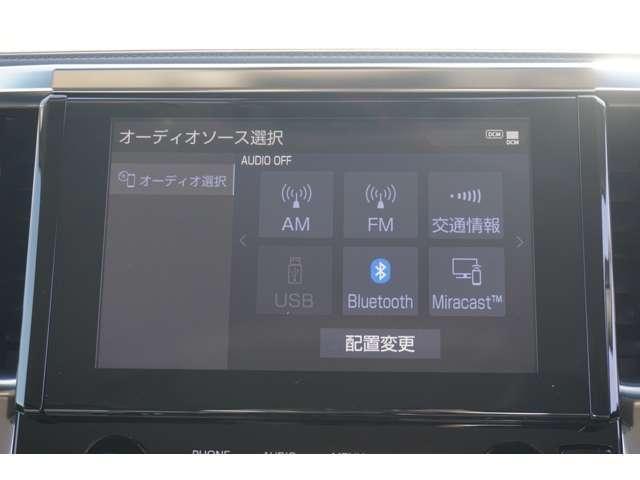 2.5Z 新車・両側電動スライドドア・ディスプレイオーディオ・Bluetooth・LEDヘッドライト・トヨタセーフティーセンス・クリアランスソナー・オートハイビーム・バックカメラ・純正18インチアルミ(17枚目)