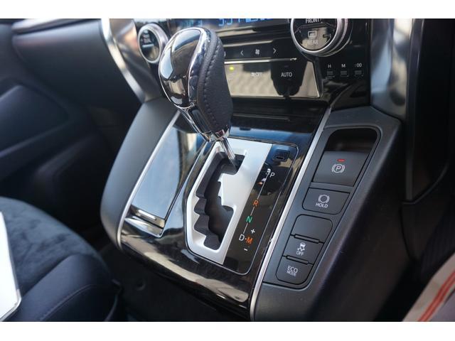 2.5Z 新車・両側電動スライドドア・ディスプレイオーディオ・Bluetooth・LEDヘッドライト・トヨタセーフティーセンス・クリアランスソナー・オートハイビーム・バックカメラ・純正18インチアルミ(20枚目)