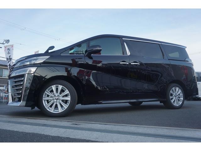 2.5Z 新車・両側電動スライドドア・ディスプレイオーディオ・Bluetooth・LEDヘッドライト・トヨタセーフティーセンス・クリアランスソナー・オートハイビーム・バックカメラ・純正18インチアルミ(37枚目)