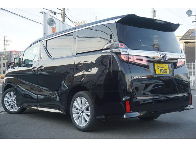 2.5Z 新車・両側電動スライドドア・ディスプレイオーディオ・Bluetooth・LEDヘッドライト・トヨタセーフティーセンス・クリアランスソナー・オートハイビーム・バックカメラ・純正18インチアルミ(39枚目)