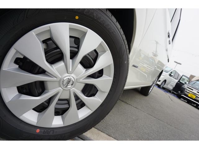 X 登録済未使用車 BSW衝突軽減ブレーキ・クリアランスソナー・オートクルーズ・プッシュスタート・スマートキー・ウインカードアミラーLEDテール・アイドリングストップ・両側スライド(11枚目)