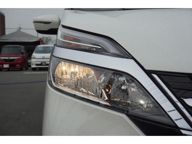 X 登録済未使用車 BSW衝突軽減ブレーキ・クリアランスソナー・オートクルーズ・プッシュスタート・スマートキー・ウインカードアミラーLEDテール・アイドリングストップ・両側スライド(12枚目)