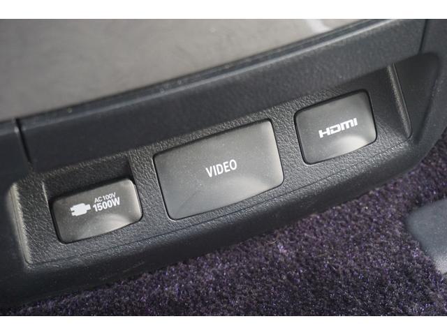 エグゼクティブラウンジZ モデリスタフルエアロ・20AW・後席モニター・ドラレコ・9型ナビ・Bluetooth・JBL・Dインナーミラー・BSM・シートメモリー・パワーシート・ソナー・両側パワスラ・全周囲カメラ(27枚目)