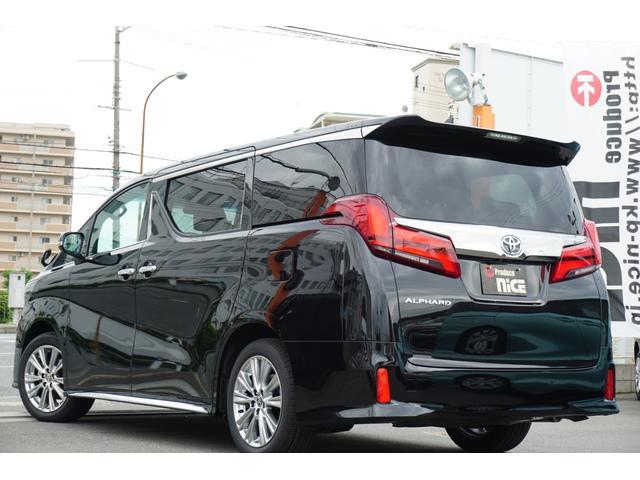 2.5S タイプゴールド 新車・デジタルインナーミラー・ムーンルーフ・Dオーディオ・Bluetooth・Bカメラ・トヨタセーフティセンス・ソナー・LEDヘッド・電動リアゲート・ハーフレザー・両側パワスラ(9枚目)