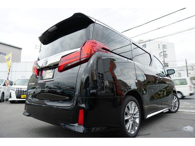 2.5S タイプゴールド 新車・デジタルインナーミラー・ムーンルーフ・Dオーディオ・Bluetooth・Bカメラ・トヨタセーフティセンス・ソナー・LEDヘッド・電動リアゲート・ハーフレザー・両側パワスラ(39枚目)