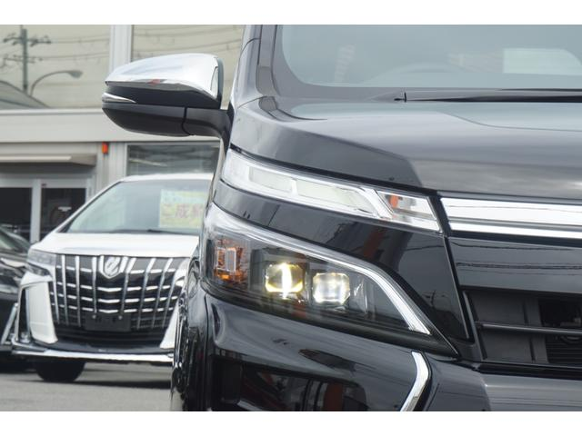 ZS 煌III 新車・トヨタセーフティセンス・クリアランスソナー・レーンキープ・LEDヘッド・オートハイビーム・USBソケット・ナノイー搭載・ハーフレザーシート・両側パワスラ・オートクルーズ(11枚目)