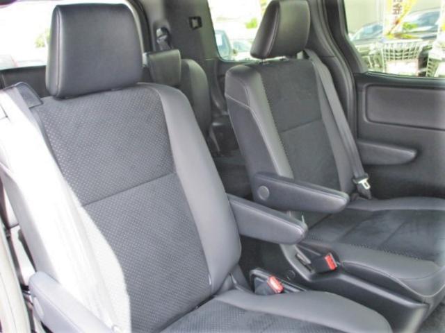 ZS 煌III 新車・トヨタセーフティセンス・クリアランスソナー・レーンキープ・LEDヘッド・オートハイビーム・USBソケット・ナノイー搭載・ハーフレザーシート・両側パワスラ・オートクルーズ(26枚目)