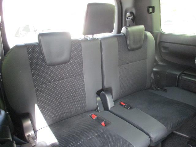 ZS 煌III 新車・トヨタセーフティセンス・クリアランスソナー・レーンキープ・LEDヘッド・オートハイビーム・USBソケット・ナノイー搭載・ハーフレザーシート・両側パワスラ・オートクルーズ(27枚目)