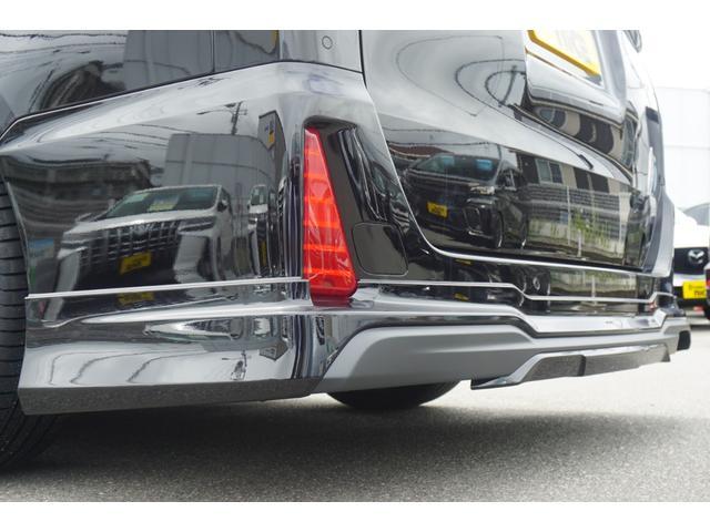 ZS 煌III 新車・トヨタセーフティセンス・クリアランスソナー・レーンキープ・LEDヘッド・オートハイビーム・USBソケット・ナノイー搭載・ハーフレザーシート・両側パワスラ・オートクルーズ(40枚目)
