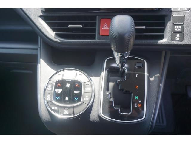 ZS 煌 ロクサーニ19AW・RSRダウンサス・9型ナビ・Bluetooth・地デジTV・HDMI・USB・後席モニター・Bカメラ・ETC・衝突軽減ブレーキ・両側パワスラ・Pスタート(25枚目)