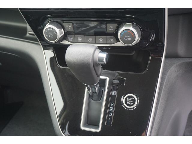 ハイウェイスター 登録済未使用車・BSW・衝突軽減ブレーキ・クリアランスソナー・オートクルーズ・両側スライド・スマートキー・ウインカードアミラーLEDテール・アイドリングストップ(21枚目)
