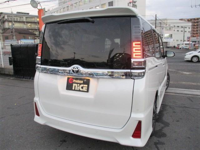ZS 煌III 新車・トヨタセーフティセンス・ソナー・レーンキープ・LEDヘッドライト・オートハイビーム・USBソケット・ナノイー搭載・ハーフレザーシート・両側パワスラ・オートクルーズ(40枚目)