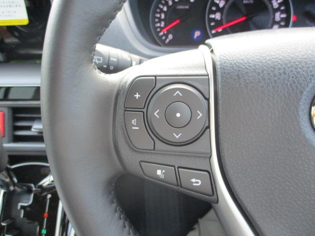 ZS 煌III 新車 トヨタセーフティセンス・クリアランスソナー・レーンキープ・LEDヘッド・オートハイビーム・USBソケット・ナノイー搭載・ハーフレザーシート・両側パワスラ・オートクルーズ(18枚目)
