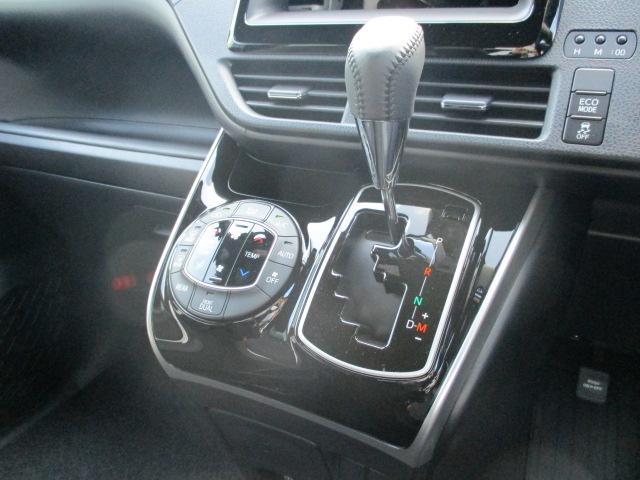 ZS 煌III 新車 トヨタセーフティセンス・クリアランスソナー・レーンキープ・LEDヘッド・オートハイビーム・USBソケット・ナノイー搭載・ハーフレザーシート・両側パワスラ・オートクルーズ(19枚目)