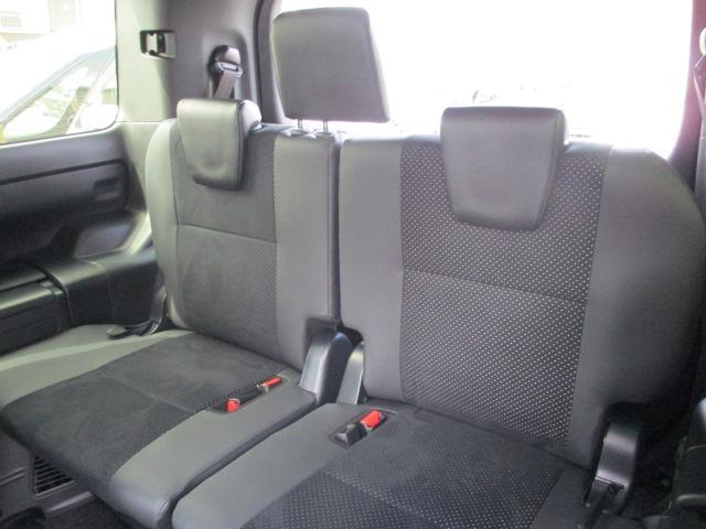 ZS 煌III 新車 トヨタセーフティセンス・クリアランスソナー・レーンキープ・LEDヘッド・オートハイビーム・USBソケット・ナノイー搭載・ハーフレザーシート・両側パワスラ・オートクルーズ(27枚目)