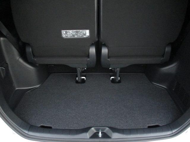 ZS 煌III 新車 トヨタセーフティセンス・クリアランスソナー・レーンキープ・LEDヘッド・オートハイビーム・USBソケット・ナノイー搭載・ハーフレザーシート・両側パワスラ・オートクルーズ(30枚目)