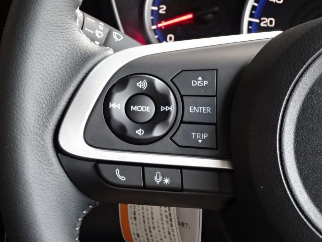 カスタムG 新車・安全ブレーキ・ソナー・クルコン・シートヒーター・両側パワスラ・スマートキー・LEDヘッド・電動パーキングブレーキ・シートバックテーブル・アイドリングストップ14AW(18枚目)