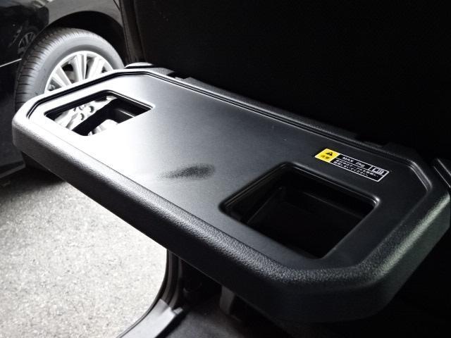 カスタムG 新車・安全ブレーキ・ソナー・クルコン・シートヒーター・両側パワスラ・スマートキー・LEDヘッド・電動パーキングブレーキ・シートバックテーブル・アイドリングストップ14AW(28枚目)
