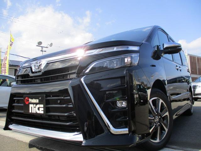 ZS 煌III 新車 ナノイー・両側電動スライドドア・ハーフレザーシート・オートクルーズ・クリアランスソナー・レーンキープ・LEDヘッドライト・オートハイビーム・衝突軽減ブレーキ(7枚目)