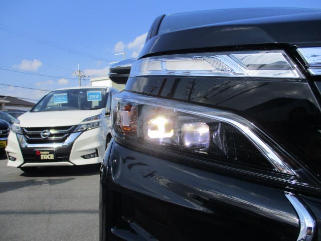 ZS 煌III 新車 ナノイー・両側電動スライドドア・ハーフレザーシート・オートクルーズ・クリアランスソナー・レーンキープ・LEDヘッドライト・オートハイビーム・衝突軽減ブレーキ(13枚目)