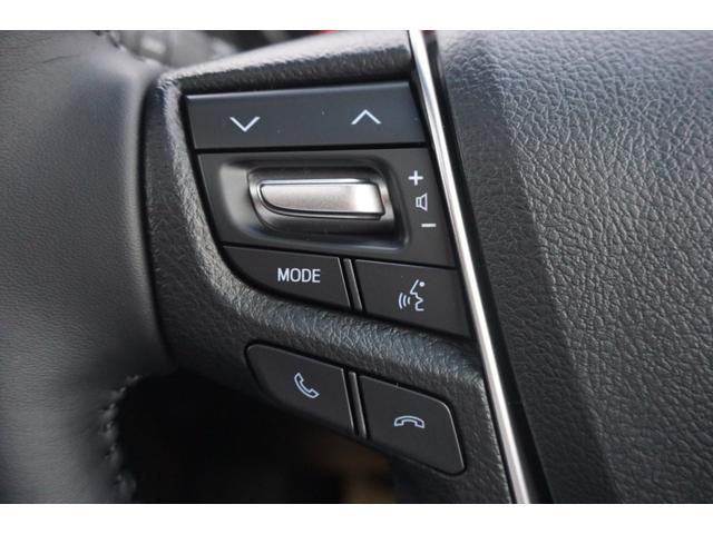 2.5S タイプゴールドII 新車・ムーンルーフ・Dオーディオ・Bluetooth・二眼LED・衝突軽減ブレーキ・バックカメラ・レーダークルーズ・クリアランスソナー・電動リアゲート・ハーフレザーシート・両側パワスラ(19枚目)
