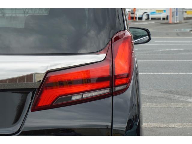 2.5S タイプゴールドII 新車・セーフティセンス・衝突軽減ブレーキ・パワーバックドア・専用18インチアルミ・シーケンシャルウィンカー三眼LED・両側パワスラ・ハーフレザー(19枚目)