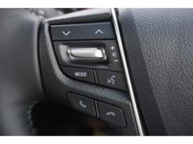 2.5S タイプゴールドII 新車・ムーンルーフ・後席モニター・デジタルインナーミラー・ディスプレイオーディオ・Bluetooth・三眼LED・衝突軽減ブレーキ・バックカメラ・レーダークルーズ・電動リアゲート・ハーフレザーシート(19枚目)