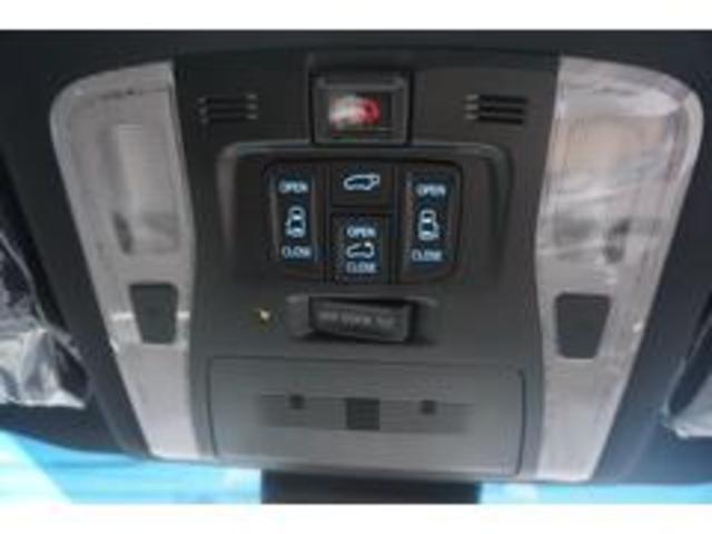 2.5S タイプゴールドII 新車・ムーンルーフ・後席モニター・デジタルインナーミラー・ディスプレイオーディオ・Bluetooth・三眼LED・衝突軽減ブレーキ・バックカメラ・レーダークルーズ・電動リアゲート・ハーフレザーシート(21枚目)