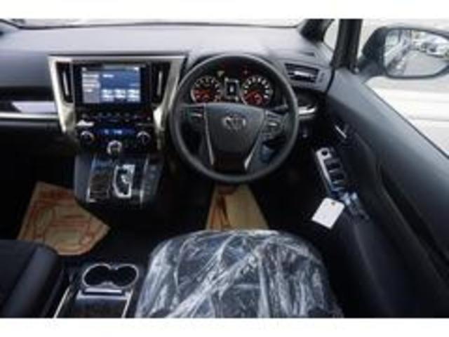 2.5S タイプゴールドII 新車・ムーンルーフ・後席モニター・デジタルインナーミラー・ディスプレイオーディオ・Bluetooth・三眼LED・衝突軽減ブレーキ・バックカメラ・レーダークルーズ・電動リアゲート・ハーフレザーシート(32枚目)