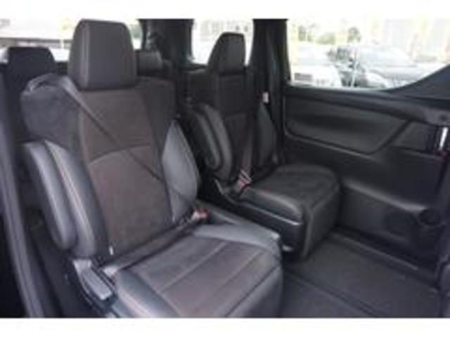2.5S タイプゴールドII 新車・ムーンルーフ・後席モニター・ディスプレイオーディオ・Bluetooth・三眼LED・衝突軽減ブレーキ・バックカメラ・レーダークルーズ・クリアランスソナー・電動リアゲート・ハーフレザーシート(26枚目)