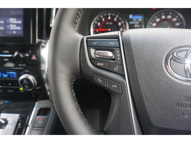 2.5S Cパッケージ 新車・モデリスタエアロ・デジタルインナーミラー・ツインムーンルーフ・ディスプレイオーディオ・三眼LEDヘッド・シートメモリー・オートハイビーム・衝突防止ブレーキ・シートヒーター(21枚目)