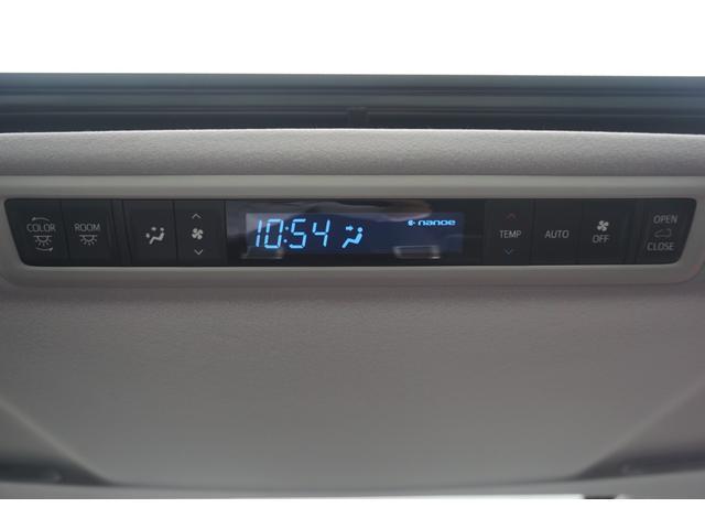 2.5S Cパッケージ モデリスタエアロ タナベ車高調 20インチアルミ ムーンルーフ 両側パワースライドドア 三眼LEDヘッドライト シートベンチレーション シーケンシャルウィンカー ディスプレイオーディオ シートメモリー(25枚目)