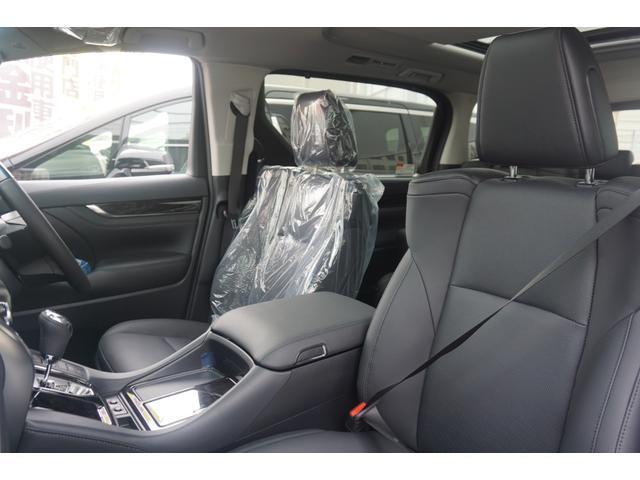 2.5S Cパッケージ モデリスタエアロ タナベ車高調 20インチアルミ ムーンルーフ 両側パワースライドドア 三眼LEDヘッドライト シートベンチレーション シーケンシャルウィンカー ディスプレイオーディオ シートメモリー(34枚目)