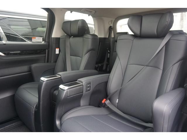 2.5S Cパッケージ モデリスタエアロ タナベ車高調 20インチアルミ ムーンルーフ 両側パワースライドドア 三眼LEDヘッドライト シートベンチレーション シーケンシャルウィンカー ディスプレイオーディオ シートメモリー(37枚目)
