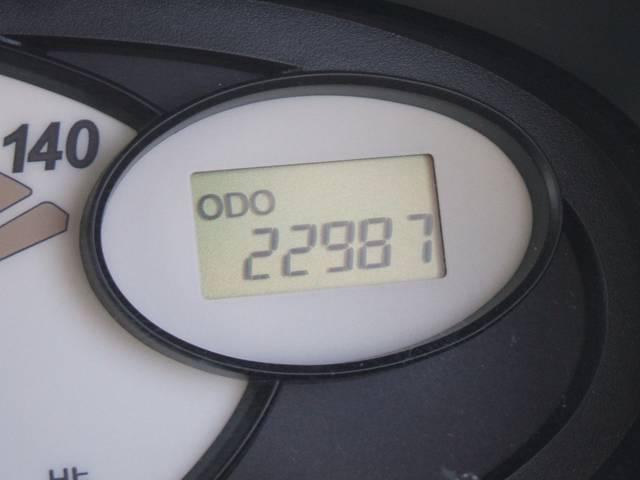 ダイハツ ミラ CNG 天然ガス自動車 4速AT 2人乗り
