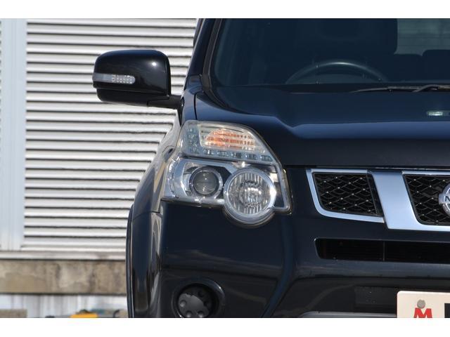20X 4WD 1オーナー HID HDD フルセグ(9枚目)