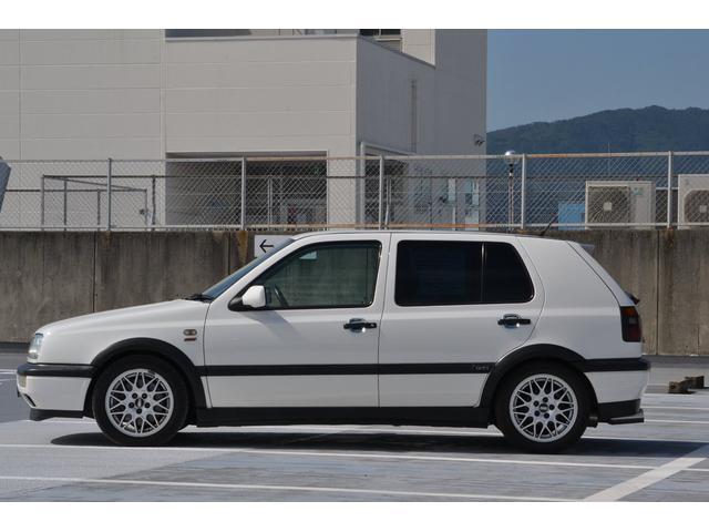 GTI 16V マフラー ビルシュタイン 内外装美車(2枚目)
