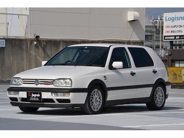 GTI 16V マフラー ビルシュタイン 内外装美車(3枚目)