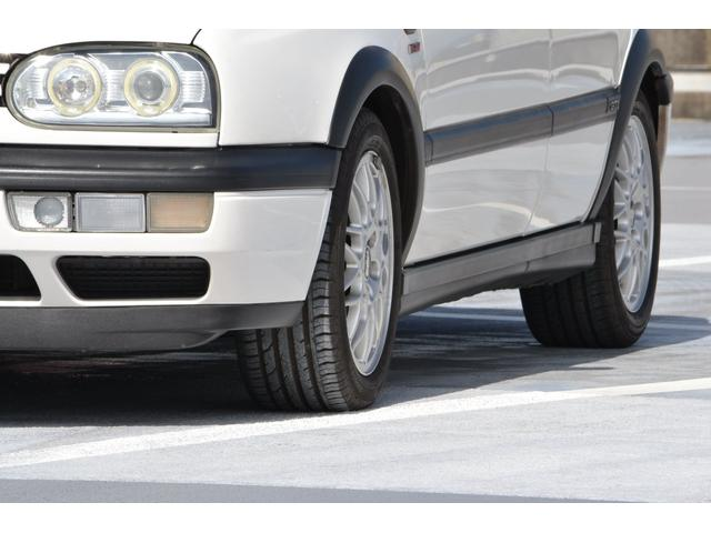 GTI 16V マフラー ビルシュタイン 内外装美車(4枚目)