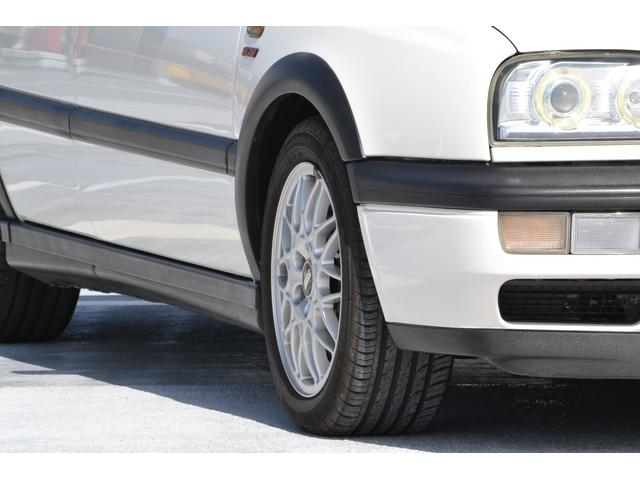 GTI 16V マフラー ビルシュタイン 内外装美車(9枚目)