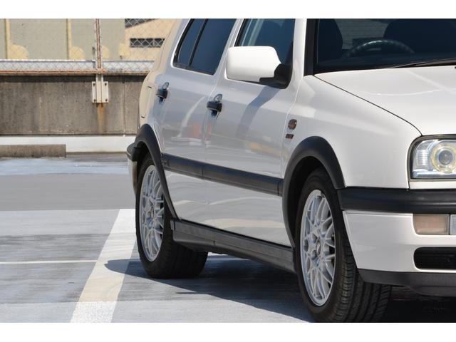 GTI 16V マフラー ビルシュタイン 内外装美車(12枚目)