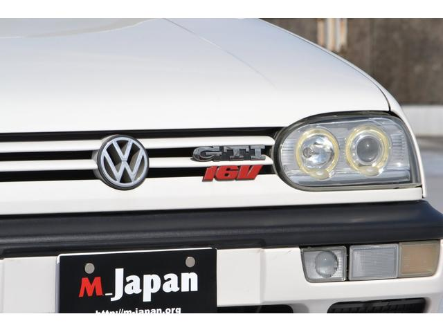 GTI 16V マフラー ビルシュタイン 内外装美車(13枚目)