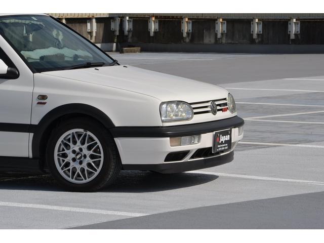 GTI 16V マフラー ビルシュタイン 内外装美車(17枚目)