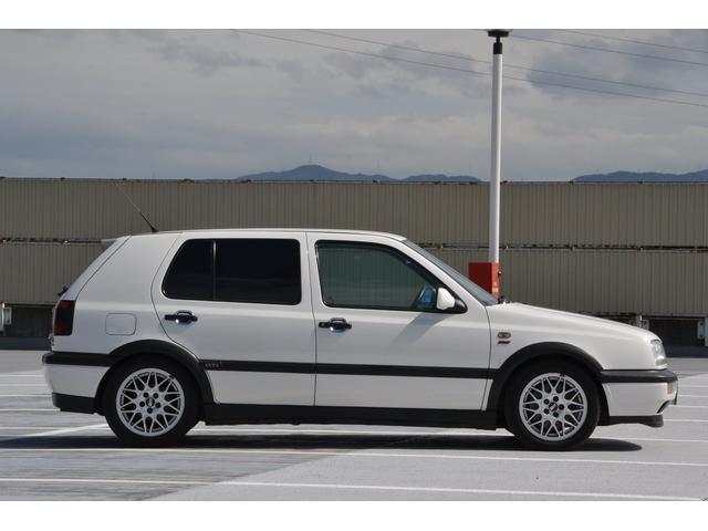 GTI 16V マフラー ビルシュタイン 内外装美車(18枚目)