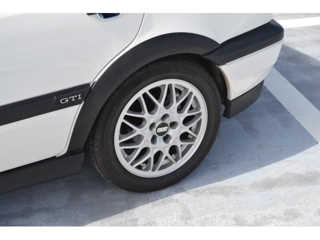 GTI 16V マフラー ビルシュタイン 内外装美車(19枚目)