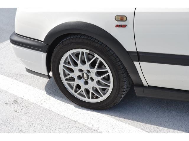 GTI 16V マフラー ビルシュタイン 内外装美車(20枚目)