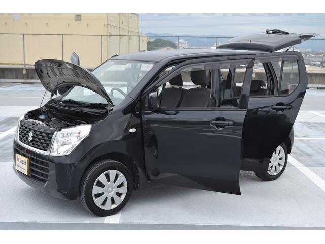 「スズキ」「ワゴンR」「コンパクトカー」「京都府」の中古車78