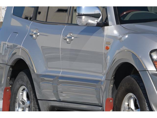 「三菱」「パジェロ」「SUV・クロカン」「京都府」の中古車22
